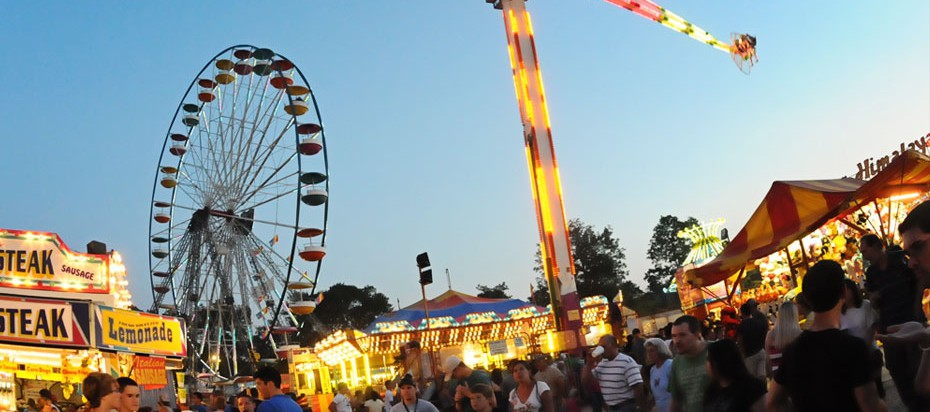 allegany county fairgrounds